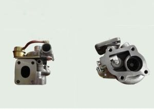 FIAT/Iveco/Opel/Renault Turbochargers (GT1752H)