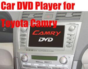 Car DVD Player for Toyota Camry (LTM-TYT801B)