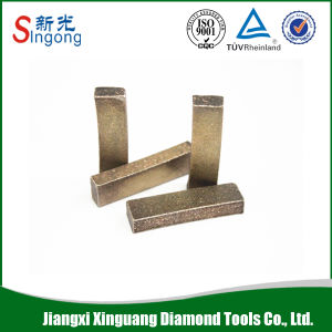 Spare Parts Hilti Power Tools Marble Cutting Diamond Segment pictures & photos