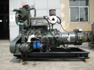 Weichai Deutz Tbd226b Series 24-30kw Marine Generator, Stamford Alternator pictures & photos