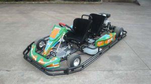 Two Seats Eec/Epa Racing Go Kart (SX-G1101-2)