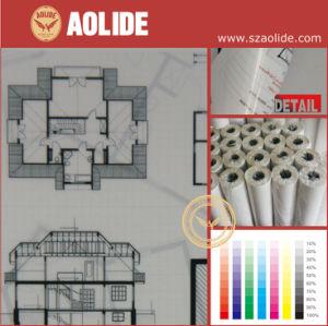 Pet Film for CAD Plotter (Waterproof) (AL-121PET) pictures & photos