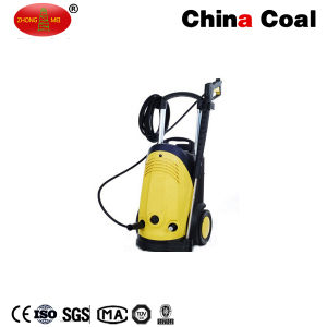 110bar High Pressure Water Jet Cleaner pictures & photos