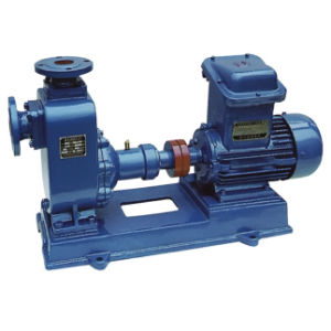 Cyz Type Self Priming Centrifugal Oil Pump