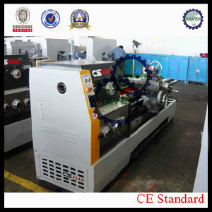 CS6140X1500 Universal Lathe Machine, Gap Bed Horizontal Turning Machine pictures & photos