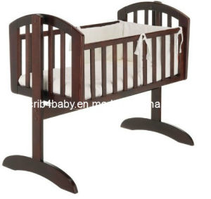 Nursery Swing Baby Crib