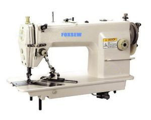 Single Needle Ruffling (Pleated) Machine pictures & photos