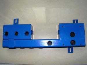 Manifold for Floor Heating System
