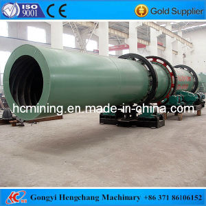 2016 New Type Rotary Dryer Machine for Hot Sale pictures & photos