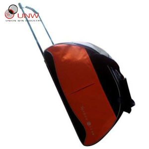 Trolley Travel Bag, Nylon Bag (UNW20120901-01-1)