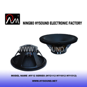 PA Woofer (HY12 Series)