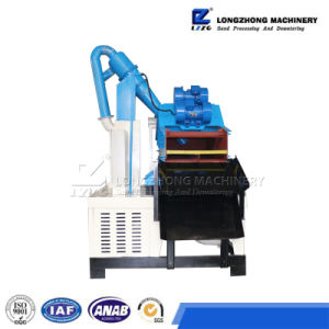 Mud Sand Removing and Purifying Equipment pictures & photos