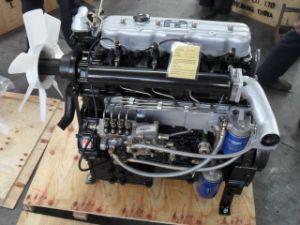 Engine Model (LN498T)