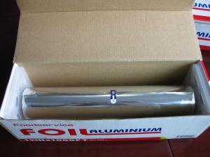 Household Aluminium Foil pictures & photos
