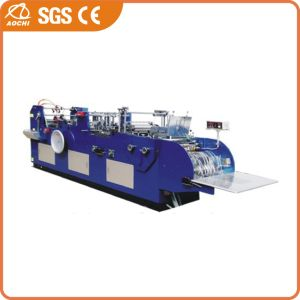 Automatic Paper Envelope Making Machine (AC-390) pictures & photos