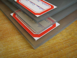 High Tear-Resistant Silicone Membrane Special for Wooden PVC Laminator (3A1001) pictures & photos