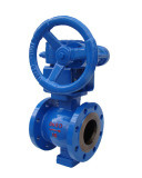 Cast /Forged V Type Ball Valve