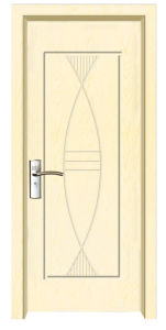 PVC Interior Door (FXSN-A-1067) pictures & photos