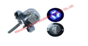 3W Super Bright LED Emergency Warning Light pictures & photos
