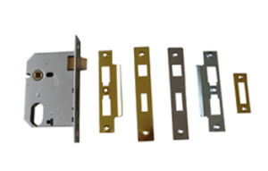 Lock (JZ-L-003)