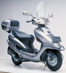 100cc Motorcycle (JL100T-5) pictures & photos