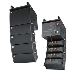 Cvr Powered Mini Line Array Active Array (w-25&w-12P) pictures & photos