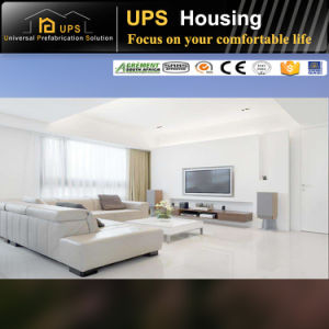 Long Life Span Prefab Dormitory House with Four Bedroom pictures & photos