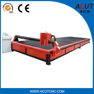 40A/60A/120A Plasma Cutting Machine for Metal Material pictures & photos