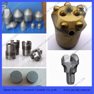 DTH Drilling Bit Use Tungsten Carbide Nozzles pictures & photos