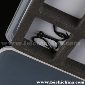 Super Slim Magnetic Fly Fishing Hook Box pictures & photos