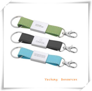 Promotion Gift for Key Chain Key Ring Kr0037 pictures & photos