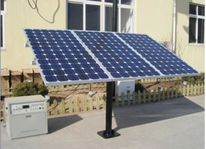 Cheapest 20W-300W Mono Solar Module with CE RoHS (YCSM20-300W)