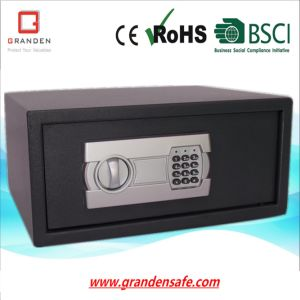 Electronic Safe Box for Home and Office (G-43EU) , Solid Steel pictures & photos