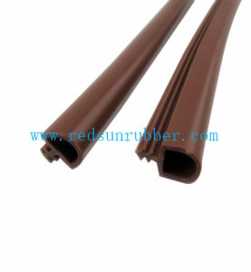Custom PVC Extrusions pictures & photos