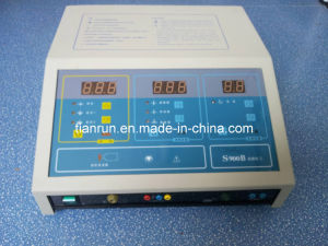 High Frequency Electrosurgical Generator (S900B) pictures & photos
