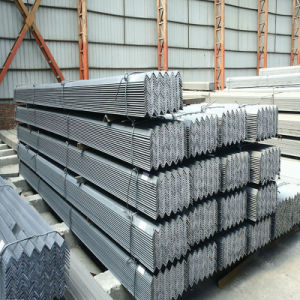 Equal Iron Angle with Hot DIP Galvanized Surface pictures & photos