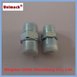 Hydraulic Amercia Adapters for Hydraulic Hose pictures & photos