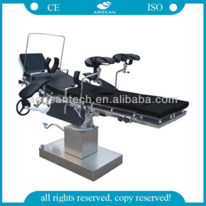 AG-Ot013 CE&ISO Approved Operating Room Examination Tables pictures & photos