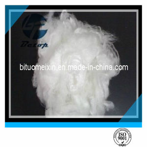 Recycled Polyester Staple Fiber/Synthetic Fiber/Hollow Fiber/Polyester Fabric pictures & photos