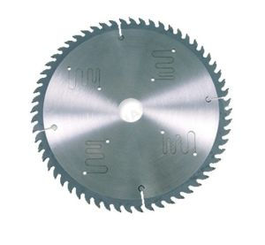 Low Noise Tct Circular Saw Blade for Hard Wood pictures & photos