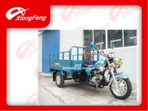 150CC Tricycle/ Three Wheel Motorcycle, Cargo Tricycle, Three Wheel Motor pictures & photos