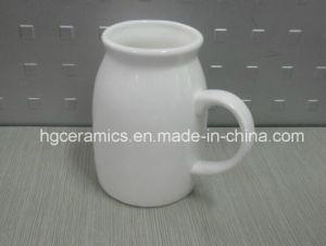 Ceramic Milk Jug, Ceramic Milk Mug pictures & photos