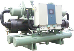 Water-Cooled Chiller Unit (RXG560A)