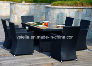 Outdoor Wicker Rattan Patio Textilene Furniture pictures & photos