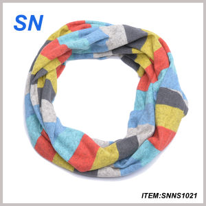 2015 New Lastest Fashion Infinity Scarf for Women pictures & photos