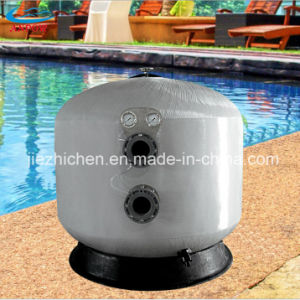 Swimming Pool Equipment Commercial Sand Filter pictures & photos