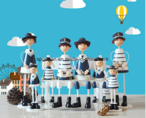 4PCS with Best Material Puppet Decoration 2017 New pictures & photos