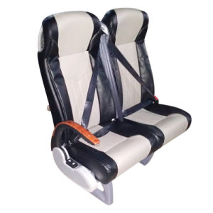 Safety Luxury Passenger Coach Intercity Bus Auto Seat pictures & photos