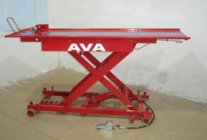 Motorcycle Scissors Lift/Lifter Auto Lift L-350 pictures & photos