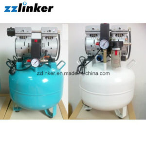 Dental Silent Oil Free Colorful Air Compressor pictures & photos